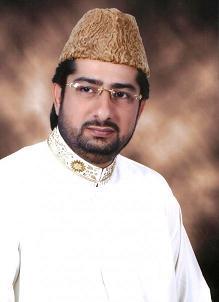 Tasleem Ahmed Sabri Television Host