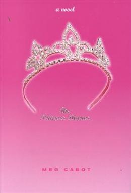 The Princess Diaries (novel)