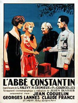 the abbot constantine 1925 film wikipedia
