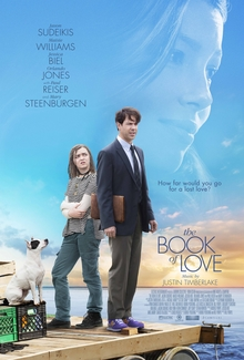 The Book of Love 2016 film poster.jpg