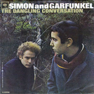 The Dangling Conversation 1966 single by Simon and Garfunkel
