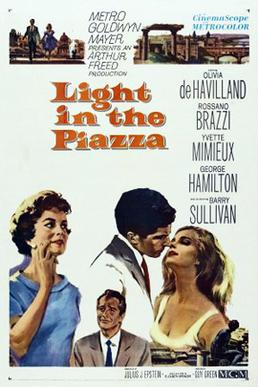 Light in the Piazza movie
