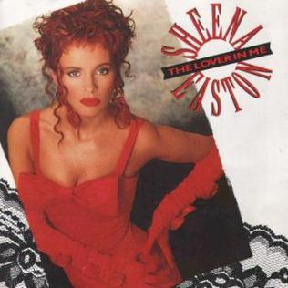 Sheena Easton - My Treasure Is You