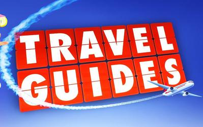 Image result for Travel Guides