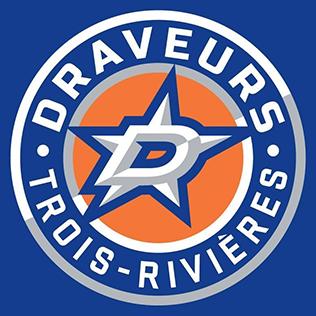 Trois-Rivières Draveurs (LNAH) ice hockey team located in Trois-Rivières, Quebec of LNAH
