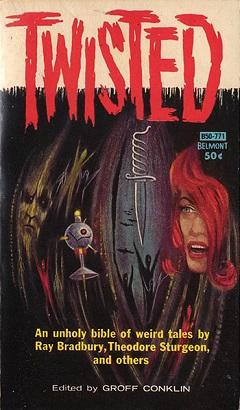 Twisted-1962anthology