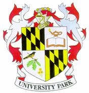 File:University Park MD Townuniversity park town