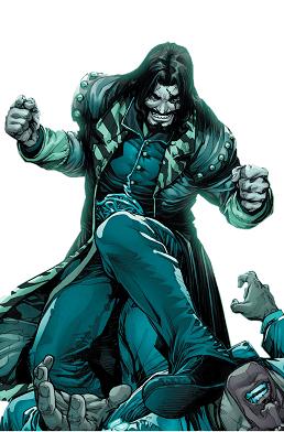 Vandal Savage - Wikipedia