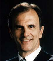 Wayne Cherry car designer