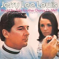 album by Jerry Lee Lewis
