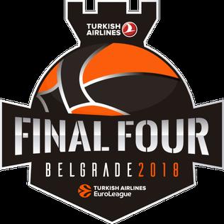 euroleague finale basketball