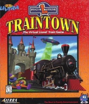 3d Ultra Lionel Traintown Wikipedia