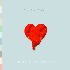 2008 studio album by Kanye West