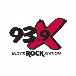 WNDX Mainstream rock radio station in Lawrence, Indiana, United States