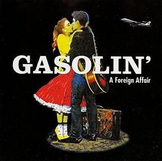 <i>A Foreign Affair</i> (Gasolin album) 1997 compilation album by Gasolin