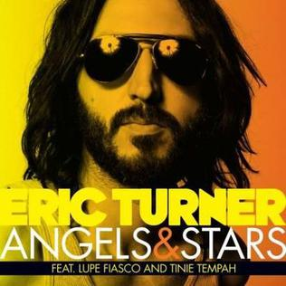 Angels & Stars single by Tinie Tempah, Lupe Fiasco, Eric Turner
