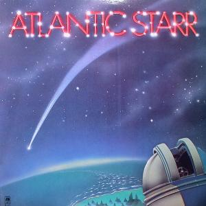 <i>Atlantic Starr</i> (album) 1978 studio album by Atlantic Starr