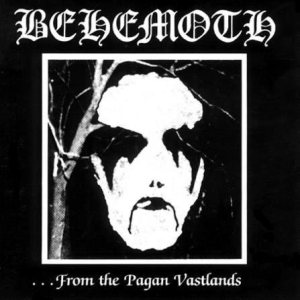 <i>...From the Pagan Vastlands</i> 1994 demo album by Behemoth