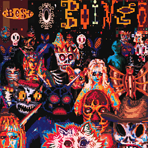 Oingo Boingo Just Another Day