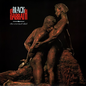 <i>The Eternal Idol</i> 1987 studio album by Black Sabbath