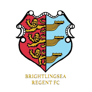 Brightlingsea Regent F.C. English association football club