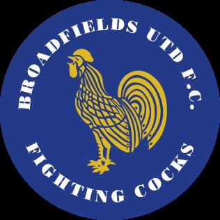 Broadfields United F.C. Association football club in England