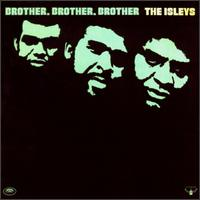 Brother, Brother, Brother artwork
