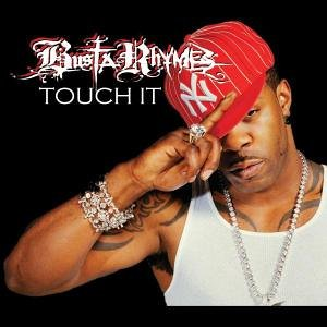 Busta Rhymes — Touch It (studio acapella)