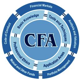 CFA Council of India organization