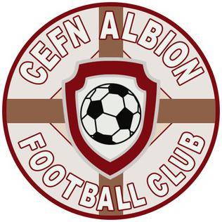Cefn Albion F.C. Association football club in Wales