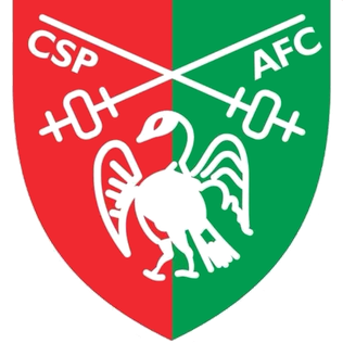 Chalfont St Peter A.F.C. Association football club in England