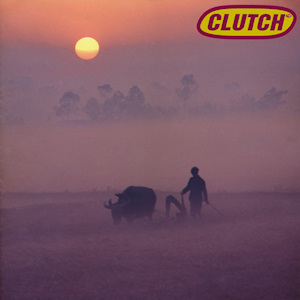 <i>Passive Restraints</i> 1992 EP by Clutch