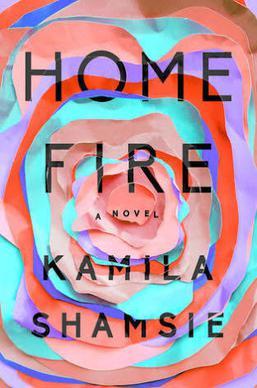 Home Fire (novel) - Wikipedia