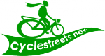 CycleStreets organisational logo.png