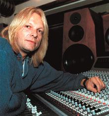 Denniz Pop Swedish DJ and record producer