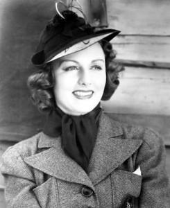Dorothy Fay actress