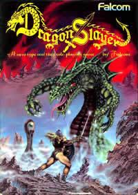 Dragon Slayer Game