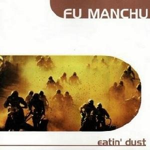 Eatin Dust