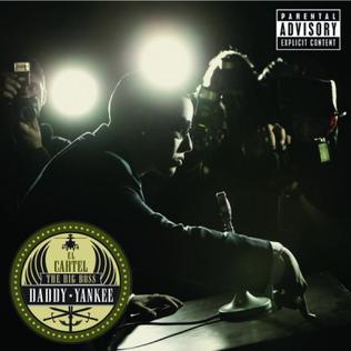 <i>El Cartel: The Big Boss</i> 2007 studio album by Daddy Yankee