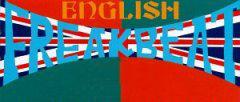 English Freakbeat series