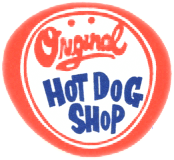 Essie's Original Hot Dog shop logo.png