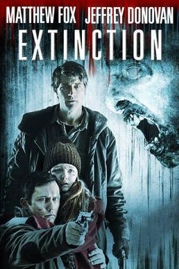 Extinction Film Deutsch