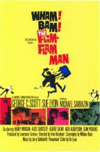 <i>The Flim-Flam Man</i> 1967 film by Irvin Kershner