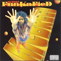 <i>Funkafied</i> 1994 studio album by MC Breed