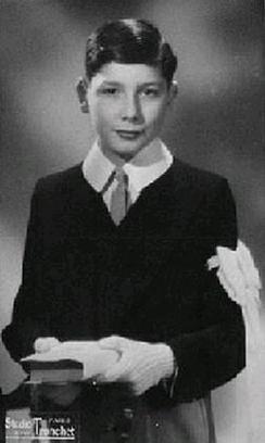 bordels nazis Sainte-Suzanne