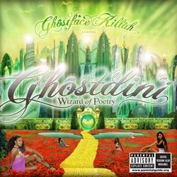 <i>Ghostdini: Wizard of Poetry in Emerald City</i> 2009 studio album by Ghostface Killah