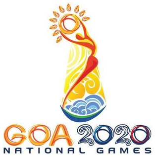 2020 National Games of India