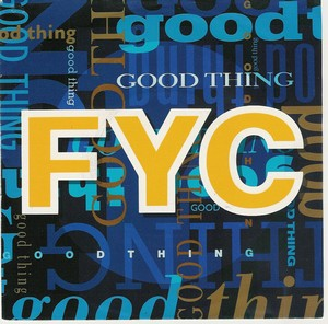 Fine Young Cannibals — Good Thing (studio acapella)