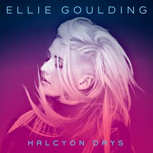 <i>Halcyon Days</i> (Ellie Goulding album) 2013 studio album (reissue) by Ellie Goulding