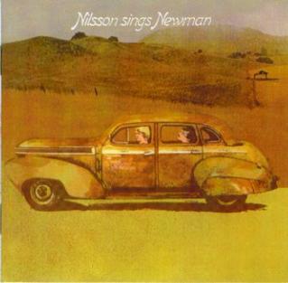 <i>Nilsson Sings Newman</i> 1970 studio album by Nilsson